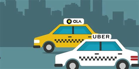 Ola And Uber May Be Used For Election Duty In Mumbai