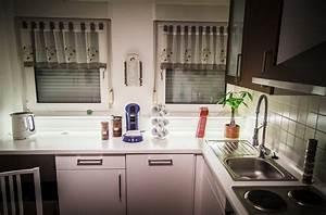 Led Strips Küche : arbeitsplattenbeleuchtung mit superhellen led strips in der k che selbstgemacht der blog ~ Buech-reservation.com Haus und Dekorationen