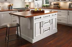kraftmaid kitchen island your premier kitchen san diego premier