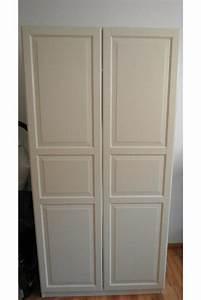 Kleiderschrank Weiß 100 Cm : pax korpus kleiderschrank mit birkeland t ren wei zu verkaufen in n rnberg ikea m bel ~ Bigdaddyawards.com Haus und Dekorationen