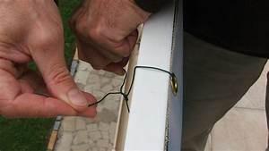 Pose Brise Vue Sur Grillage Souple : poser un brise vue d co sur votre terrasse ~ Dailycaller-alerts.com Idées de Décoration
