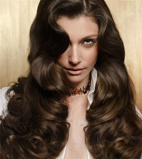 Chocolate Brown And Hairstyles by Best Brown Hair Color Ideas New Hairstyles Ideas