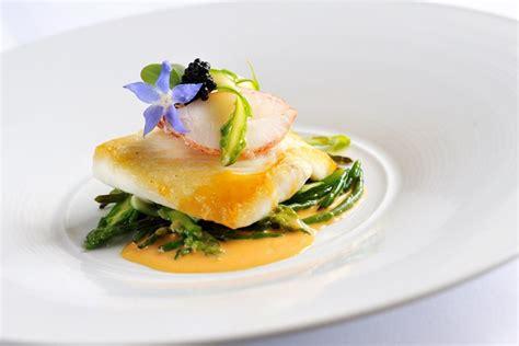fillet  brill recipe great british chefs
