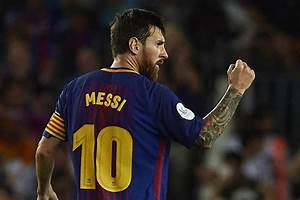 Lionel Messi: Barcelona star set to help out Tottenham ...