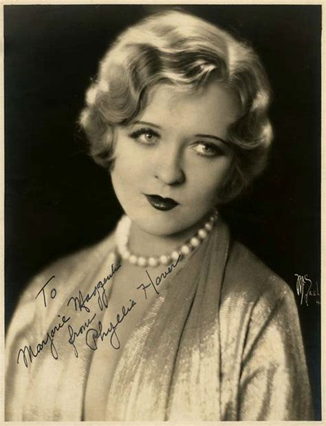 Chicago Phyllis Haver 1927 Film