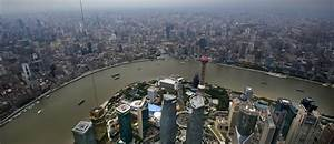 The 10 largest cities in China | World Economic Forum