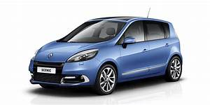 Renault Sc U00e9nic Et Grand Sc U00e9nic Collection 2012  C U0026 39 Est Un Restyling
