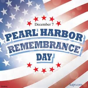 pearl harbor day poem