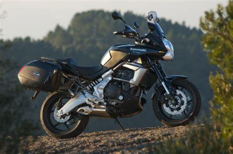 Kawasaki Versys 650 4k Wallpapers by 2014 Kawasaki Versys Tourer Moto Zombdrive