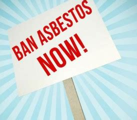 isnt asbestos banned   united states