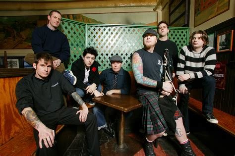 Dropkick Murphys Announce New Record