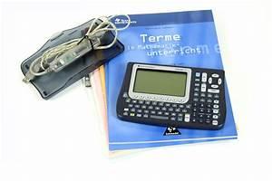Eigenvektoren Berechnen Online : texas instruments voyage 200 grafischer taschenrechner ~ Themetempest.com Abrechnung