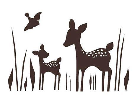deer clip art pictures clipartix