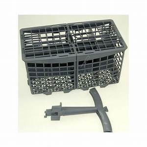 Panier Couvert Lave Vaisselle : panier couverts haier dw15 pfe2 lave vaisselle 8924701 ~ Melissatoandfro.com Idées de Décoration