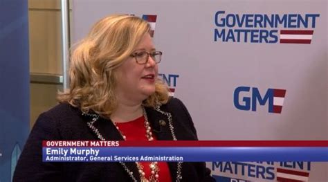 emily murphy archives government matters