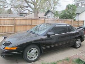 Find Used    No Reserve    1995 Saturn Sc2 In Englewood