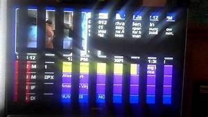 Black Vertical Lines On Samsung Tv Dlp Hl-r5064w