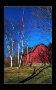 Colorful Barn Photography