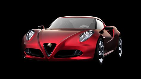 alfa romeo  concept wallpapers hd images wsupercars