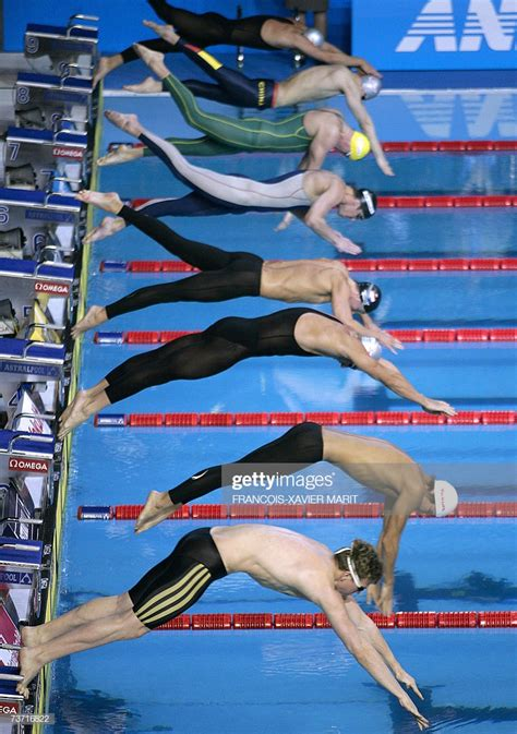 michael phelps dive world chionships day 11 getty images