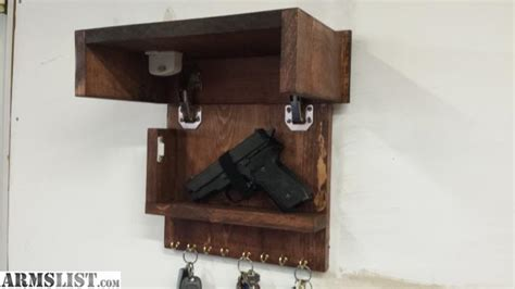 Magnetic Locks For Cabinets by Armslist For Sale Concealed Gun Safe With Magnetic Lock