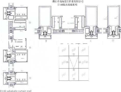 interesting free curtain wall house plan ideas best idea
