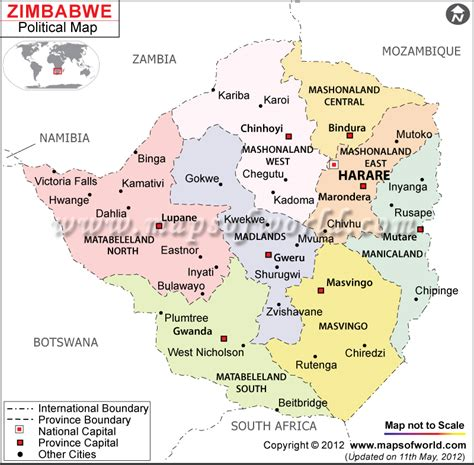 blank map  zimbabwe zimbabwe outline map