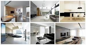 Pretty, Amazing, Minimalist, Interiors, Designs, That, Are, Worth