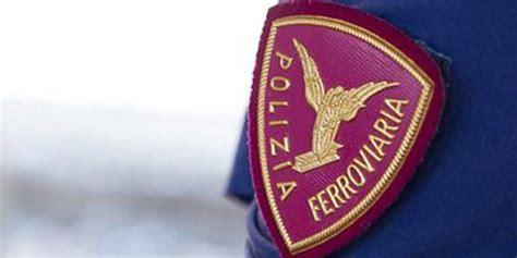 Polfer Torino Porta Nuova by Pluripregiudicato Arrestato Dalla Polfer Sul Regionale
