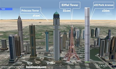 What Is The Tallest (primarilly) Residential Building In
