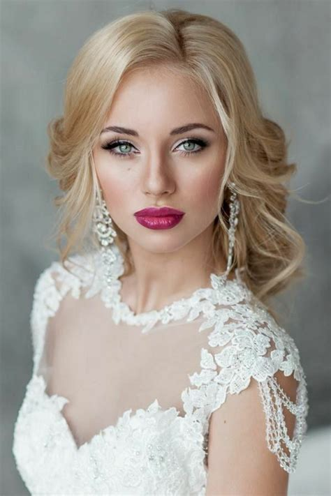 how to choose your bridal makeup #wedding #bridal #makeup