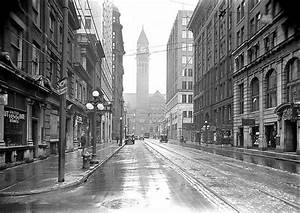 Toronto In Photos From The 1920s