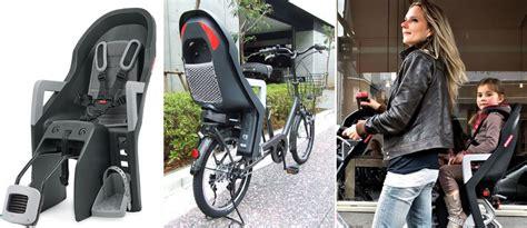 siege velo inclinable présentation des accessoires vélo et sièges enfant polisport