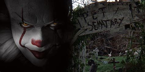 It Director Wants To Remake Pet Sematary Next  Screen Rant