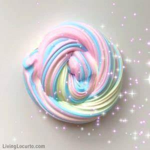 Best Fluffy Slime Recipe
