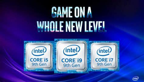 intel promises  gen mobile core processors  arrive