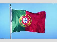 Portugal Flag Wallpapers ·①