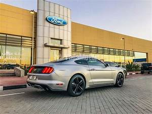 Used Ford Mustang 2.3L EcoBoost Fastback Premium 2016 (967282)   YallaMotor.com