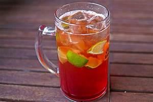 Cocktail Rezepte Alkoholfrei : biercocktail mit ginger ale und grenadine von dodith ~ Frokenaadalensverden.com Haus und Dekorationen