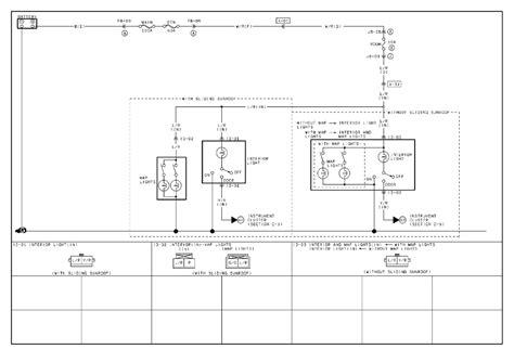 repair guides interior lighting  interior