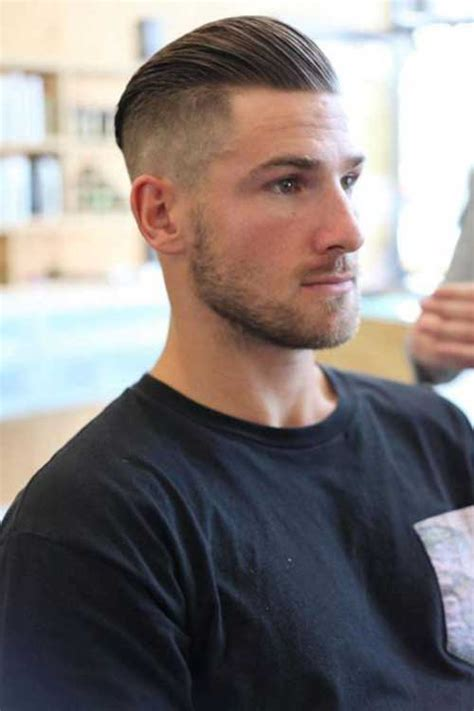 undercut hairstyles men mens hairstyles
