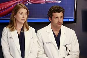 Run, Baby, Run | Grey's Anatomy Universe Wiki | FANDOM ...