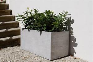 Obi Pflanzkübel Beton : pflanzk bel blumenk bel maxi 100 aus fiberglas beton design ~ Watch28wear.com Haus und Dekorationen