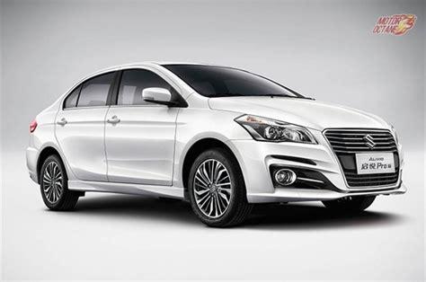 2019 Suzuki Ciaz by Maruti Ciaz 2019 Price In India Launch Date Mileage