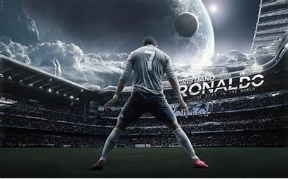 Ronaldo Cristiano Wallpapers Backgrounds
