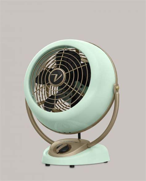 Vintage Vornado Desk Fan by Vfan Alchemy Vornado