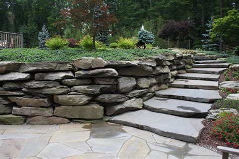 landscaping slabs large landscaping rocks good in desert landscape med art home design posters