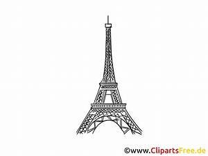 Tour Eiffel Dessin Png Avec Tour Eiffel Clipart Clipground