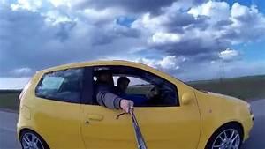 My Fiat Punto Mk2 Sporting
