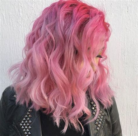 Golden Dreams And Pastel Shades Come To by 50 Popular Pink And Gold Hair Shades For 2018